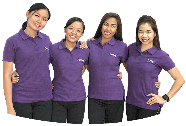 Curves Philippines Coaches